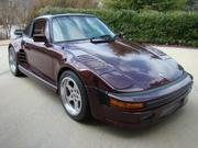 1978 Porsche 930 911 Turbo